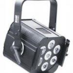 Светодиодный прожектор Imlight PAR RGBW70