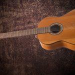 """Классическая 6 струнная гитара Doff C """"Classic"""""""