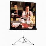 Проекционный экран на штативе Projecta Picture King (10430020) 115х152 см