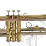 Труба «Bb» BACH TR-650 (Пр-во КНР)