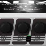 Высококачественный 3D-мультиэффектпроцессор с многосекционным процессингом BEHRINGER FX2000
