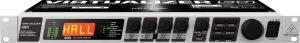 BEHRINGER FX2000 процессор