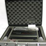 Радиосистема, Enbao SG 922, 2 передатчика, UHF, 2х8,5 мВт , 40-15000 Гц.
