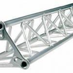 IMLIGHT T28-1500 Прямой модуль треугольной конфигурации длиной 1500мм