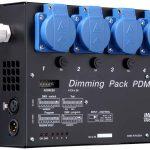 IMLIGHT PDM 4-1 Блок диммерный цифровой
