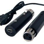 SUSHI-DS — новый USB-контроллер от компании Nicolaudie
