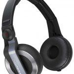 Наушники для DJ Pioneer HDJ-500-K
