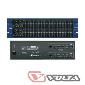 VOLTA EQ-231 PRO