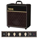 Ламповый гитарный комбоусилитель VOX AC4C1-12