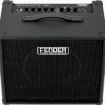 Моделирующий комбо усилитель для бас-гитары FENDER BRONCO 40