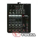 Профессиональный компактный микшерный пульт  VOLTA MX-22