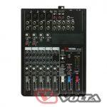 Профессиональный компактный микшерный пульт Volta MX-42CX