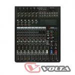 Профессиональный компактный микшерный пульт Volta MX-642CX