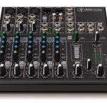 8-канальный компактный микшер MACKIE 802 VLZ 4