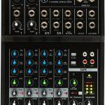 8-канальный компактный микшер MACKIE Mix8