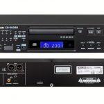 CD-плеер (2U CD/SD/USB) TASCAM CD-200SB