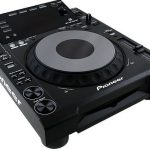 диджейский CD/MP3/USB-плеер PIONEER CDJ-900 Nexus