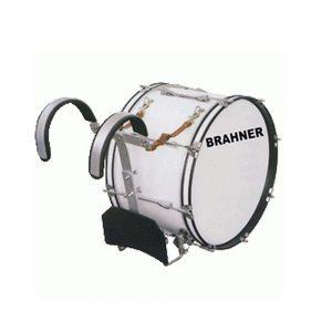БАС-барабан (маршевый)  BRAHNER MBD-2211HSV
