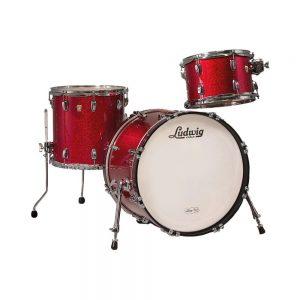 Комплект барабанов LUDWIG L8303AX27 Classic Maple series (Пр-во США)
