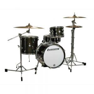 Комплект барабанов LUDWIG LC179X Breakbeat Questlove