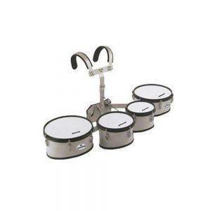 Маршевые барабаны BRAHNER MDS-04HWH набор барабанов