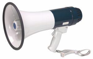 Мегафон PROAUDIO PMD-25