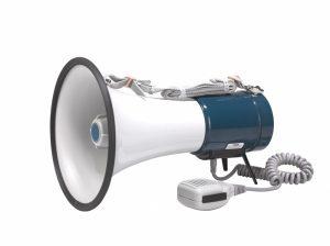 Мегафон PROAUDIO PMD-35