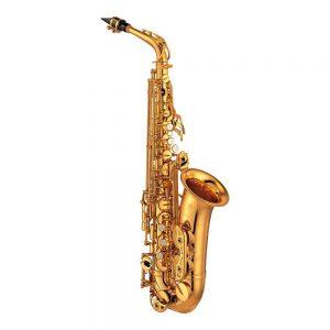 Саксофон-сопрано BbAMATI ASS 62-OK (Пр-во Чехия)