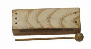 Тон блок DP-230 деревянная коробочка 17,5 см