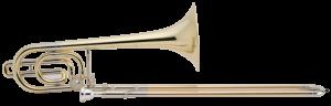 Тромбон-АЛЬТCONN 36H (Пр-во США)