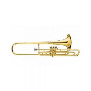 Тромбон ПОМПОВЫЙ   AMATI AVT 378-O (Пр-во Чехия)