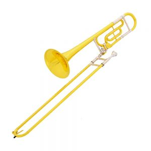 Тромбон-тенор BbF KING 607F (Пр-во США)