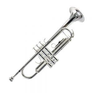 Труба BACH 180CUSTOM 180S37 (Пр-во США) Stradivarius