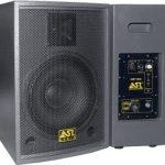 Активная широкополосная акустическая система ASR CS-112 P