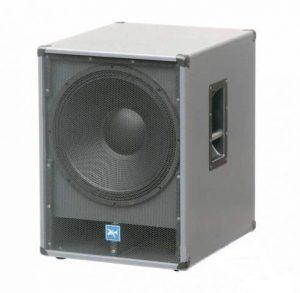 Park Audio PS 5118-P