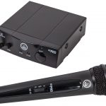 Радиосистема AKG WMS40 Mini Vocal Set BD ISM1