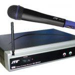 JTS US-8010D/Mh-700 Радиосистема с ручным передатчиком
