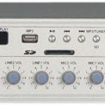 DSPPA MP-310U