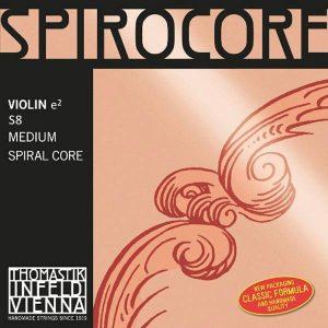 S8 Spirocore