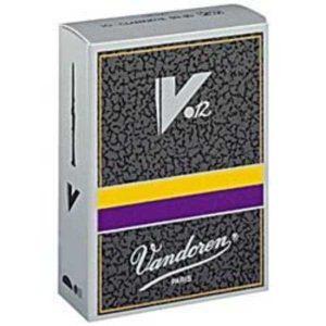 Vandoren Трость для кларнета Bb, CR-193 (№ 3), серия V12, упаковка 10 штук