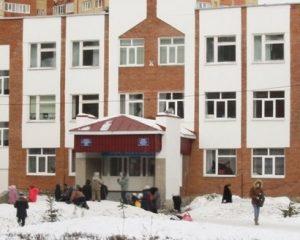 Установка звукового оповещения в коридорах гимназии № 16 и на прилегающей территории.