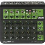 Eco Green Mix 42i.