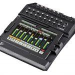 16-канальный цифровой аудио микшер MACKIE DL1608 LIGHTNING