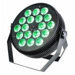 Прожектор PAR LED PROCBET PAR LED 18-12 RGBWA