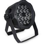 PROCBET PAR LED 18-10 RGBWA WP