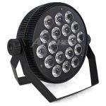 Поделиться: PROCBET PAR LED 18-15 RGBWA+UV