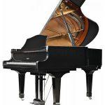 Becker CBGP-150PB-2 рояль